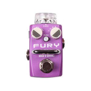 Hotone FURY SFZ-1