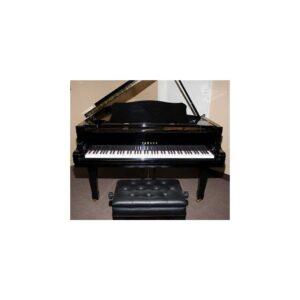 Yamaha C5 Pianoforte a Coda USATO