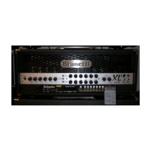 Brunetti XLII R-EVO 120 Head