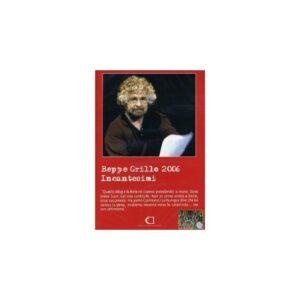 Incantesimi Beppe Grillo 2006