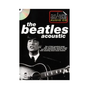 The Beatles Acoustic DVD