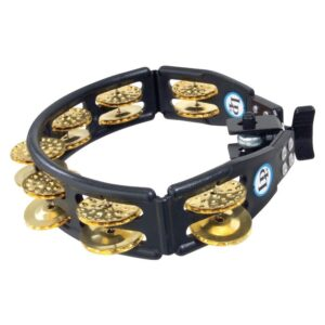 Latin Percussion Cyclops Tambourine LP175