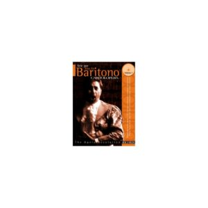Arie per Baritono Vol.3+cd NR138906
