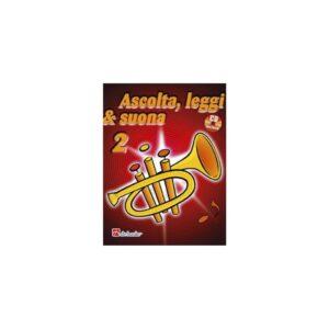 Ascolta Leggi & Suona 2+cd tromba