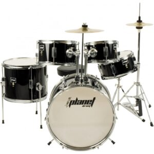 Planet Drum DBJ5032 Nera