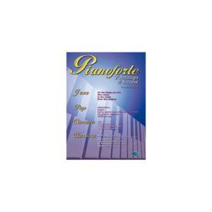 Pianoforte 2a Antologia di Successi F.Concina ML2145 MB403