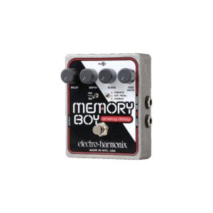 Electro Harmonix Memory Boy Analog Delay