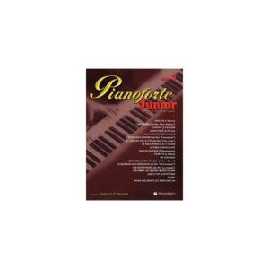 Pianoforte Junior Volume 3 MB420 F.Concina