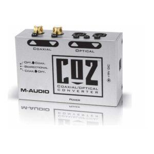 Avid M-Audio M-Track MKII