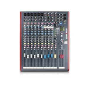 Allen & Heath Zed Sixty 10FX