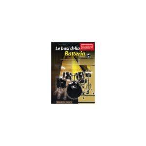 Le Basi Della Batteria + CD O.Kolsch