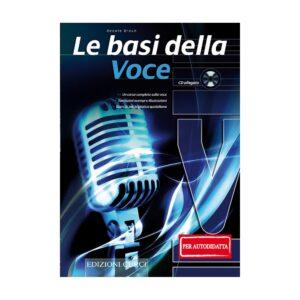 Le Basi Della Voce + CD R.Braun