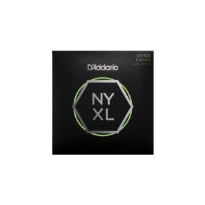 D'Addario NYXL45130 Electric Bass String 45/130 Long Scale