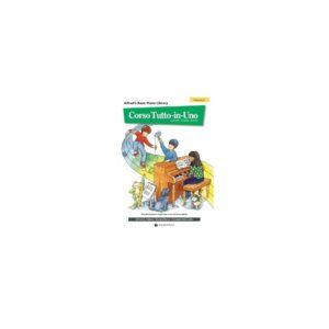 Corso Tutto in Uno Vol.2 MB106