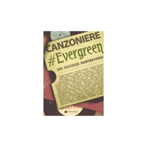 Canzoniere Evergreen MB654