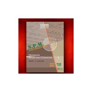 Chitarra Acustica/Classica 1 Brani D'Insieme MLR819