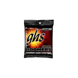 GHS Boomers 010-052