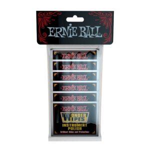 Ernie Ball Instrument Polish