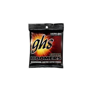 GHS Boomers 011-050 GBTM