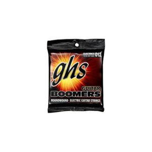GHS Boomers 012-052 GBH