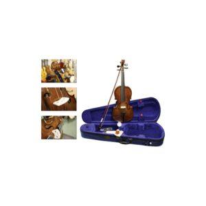 Violino Arrow 4/4 con Astuccio e Arco