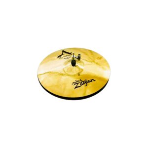 "Zildjian A Custom Hi Hat 14"""