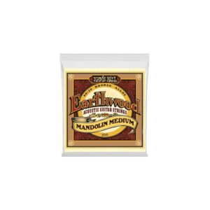Ernie Ball 2065 Earthwood Mandolin Medium