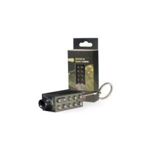 TEKO Pocket/Key Ring Tuner