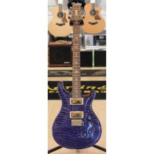 Paul Reed Smith Custom 24-08 Private Stock 2017 Aqua Violet