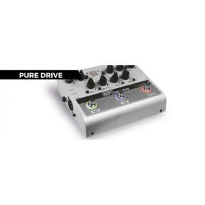 GR Bass Pure Drive