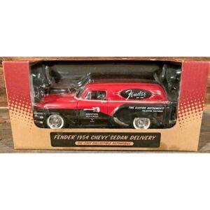 Fender 1954 Chevy Sedan Delivery