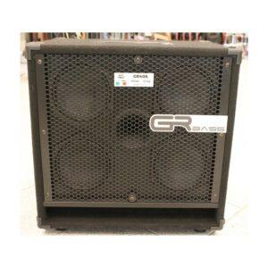 GR Bass 406