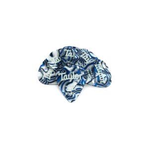 Taylor 80728 Premium Darktone 351 Thermex Ultra Blue Swirl 1.5mm