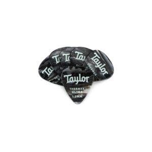 Taylor 80718 Premium Darktone 351 Thermex Ultra Black Onyx 1.5mm