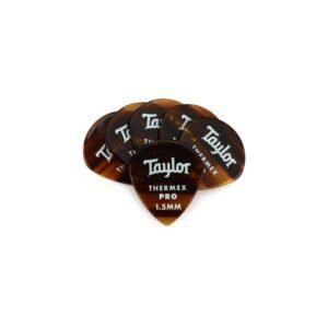 Taylor 80770 Premium Darktone 651 Thermex Pro Tortoise Shell 1.50mm