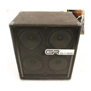 GR Bass GR410 USATO cod. 52919