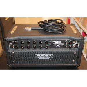 Mesa Boogie Express 5:25 Head USATO cod. 80719
