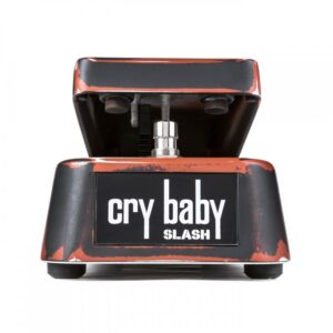 Dunlop Slash CRY BABY® Classic Wah SC95