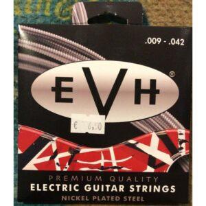 EVH 5150 009-042 Premium Strings Set