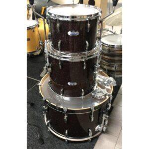 Pearl Masters Complete Maple Drum Set USATO cod. 91019