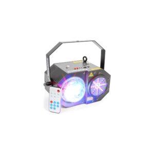 BeamZ Sway LED