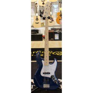 Fender Hybrid Strat MN Indigo USATO cod. 85219