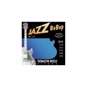 Thomastik Jazz BeBop BB114