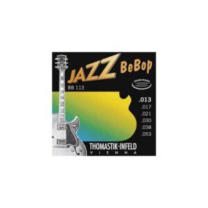 Thomastik Jazz BeBop BB113