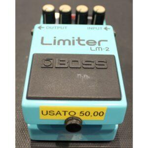 Boss LM-2 USATO cod. 41120