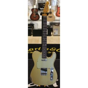 Fender 1961 Relic Telecaster Faded 3TSB