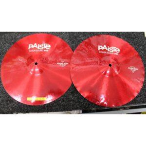 Paiste Color Sound 900 Hi-Hat 14 USATO cod. 48420