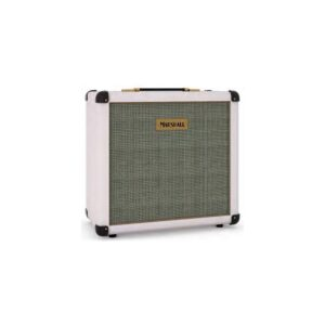 Marshall SC112 Cabinet White Limited Edition 2020