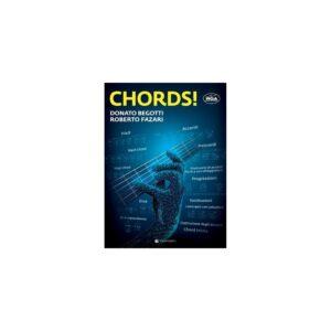 Chords! D.Begotti R.Fazari RGA MB800