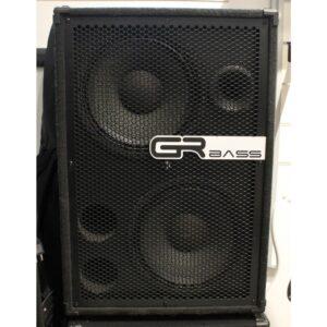 GR Bass 212 EX DEMO